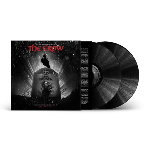 The Crow (OST) (Vinyl) - Graeme Revell