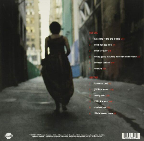 Careless Love (Vinyl) - Madeleine Peyroux