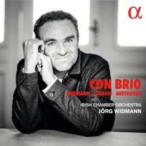 Con Brio - Jorg Widmann