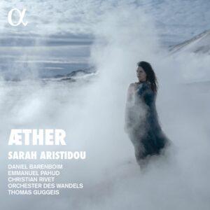Æther - Sarah Aristidou