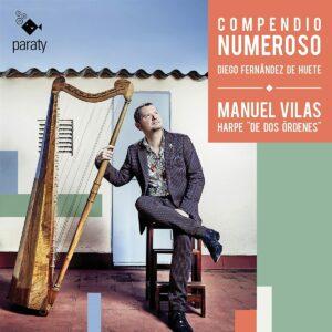 Diego Fernandez de Huete: Compendio Numeroso - Manuel Vilas
