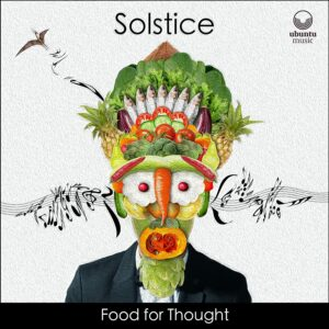 Food For Thought (Vinyl) - Solstice