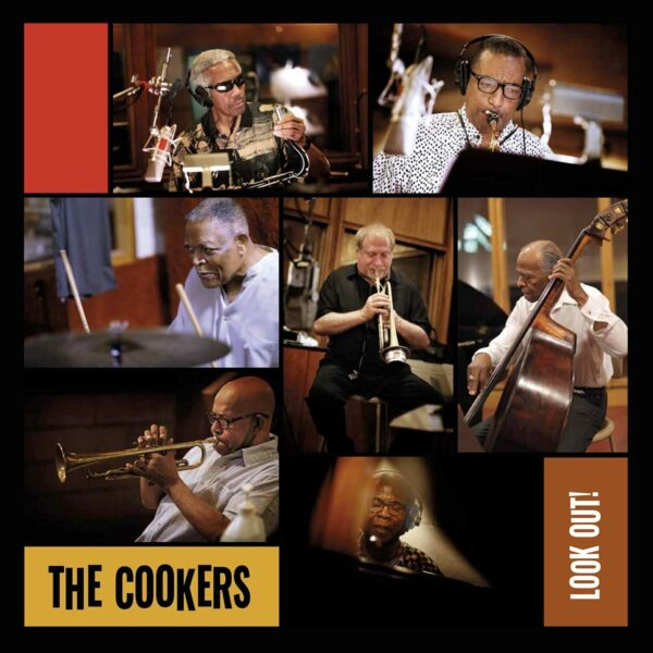 Look Out! (Vinyl) - Cookers