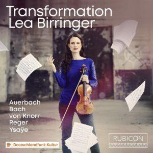 Transformation - Lea Birringer