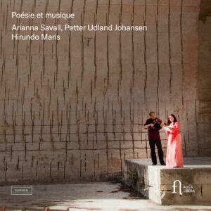 Poésie et musique - Arianna Savall
