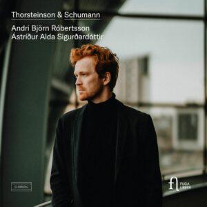 Thorsteinson & Schumann - Andri Björn Róbertsson