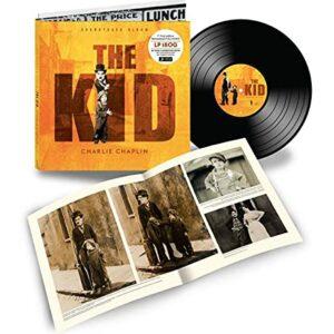 The Kid (OST) (Vinyl) - Charlie Chaplin