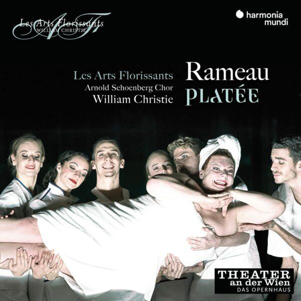 Rameau: Platée - Marcel Beekman