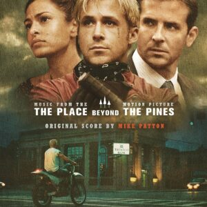 Place Beyond The Pines (OST) (Vinyl) - Mike Patton