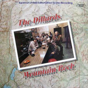 Mountain Rock - The Dillards