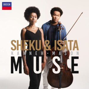 Muse - Sheku & Isata Kanneh-Mason