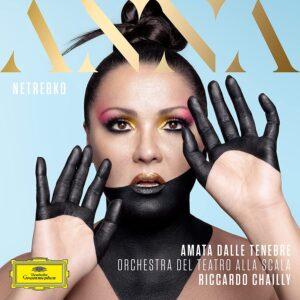 Amata Dalle Tenebre (Vinyl) - Anna Netrebko