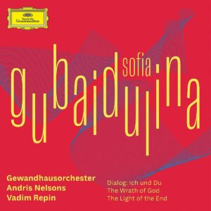 Sofia Gubaidulina: Violin Concerto - Vadim Repin