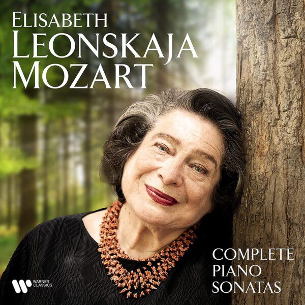 Mozart: Complete Piano Sonatas - Elisabeth Leonskaja