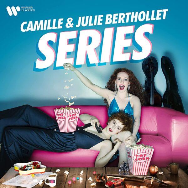 Series - Camille & Julie Berthollet