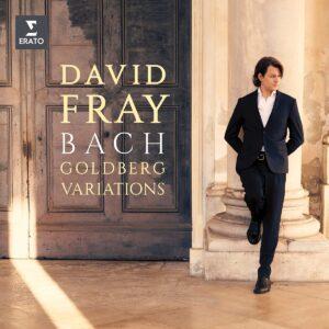 Bach: Goldberg Variation - David Fray
