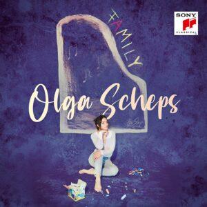 Family (Vinyl) - Olga Scheps