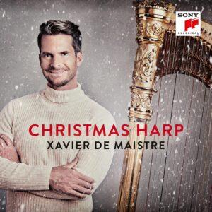 Christmas Harp - Xavier De Maistre