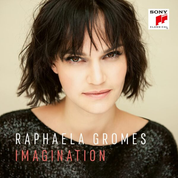 Imagination - Raphaela Gromes
