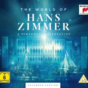 The World Of Hans Zimmer: A Symphonic Celebration (OST) - Hans Zimmer