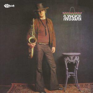 El Saxofon (Vinyl) - Hans Dulfer