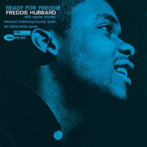 Ready For Freddie (Vinyl) - Freddie Hubbard