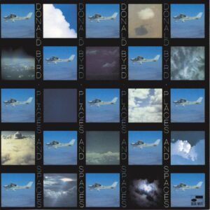 Places And Spaces (Vinyl) - Donald Byrd