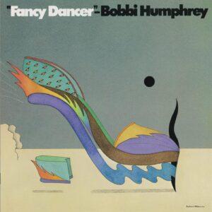 Fancy Dancer (Vinyl) - Bobbi Humphrey