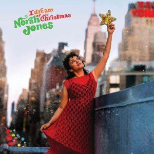I Dream Of Christmas (Vinyl) - Norah Jones