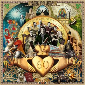 Chronicles: 60 Years Of The Chieftains (Vinyl)