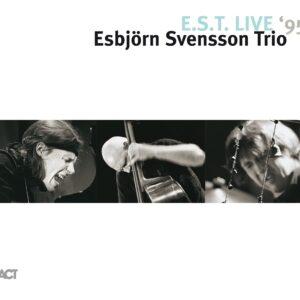 E.S.T. Live `95 (Vinyl) - Esbjorn Svensson Trio