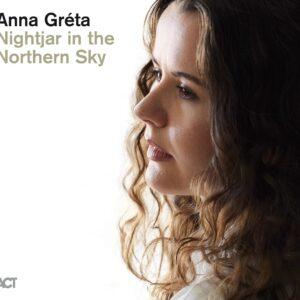 Nightjar In The Northern Sky (Vinyl) - Anna Greta