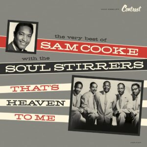 That's Heaven To Me (Vinyl) - Sam Cooke & The Soul Stirrers