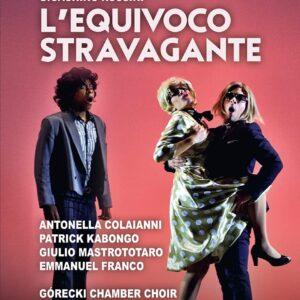 Rossini: L'Equivoco Stravagante - Virtuosi Brunensis