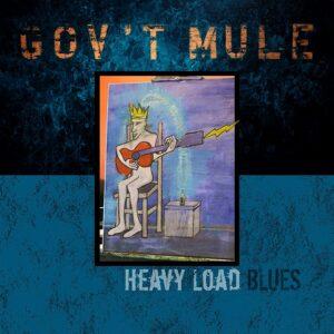 Heavy Load Blues (Vinyl) - Gov't Mule