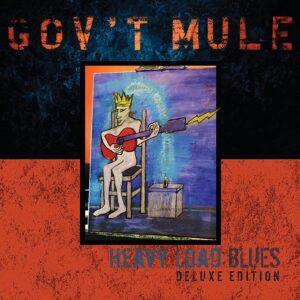 Heavy Load Blues - Gov't Mule