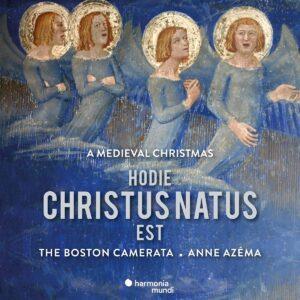 Hodie Christus Natus Est - The Boston Camerata