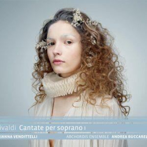 Vivaldi: Cantata Per Soprano I - Arianna Vendittelli