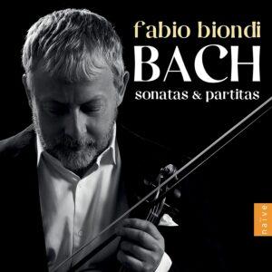 Bach: Sonatas & Partitas - Fabio Biondi