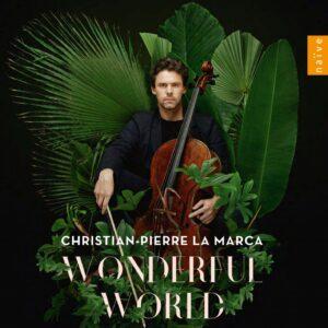 Wonderful World - Christian-Pierre La Marca