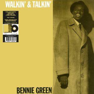 Walkin' & Talkin' (Vinyl) - Bennie Green