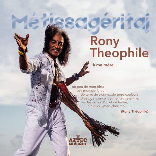 Metissageritaj - Rony Theophile