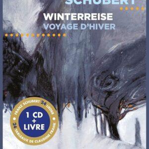 Schubert: Winterreise - Edwin Crossley-Mercer