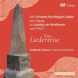 Eine Liederreise - Gotthold Schwarz