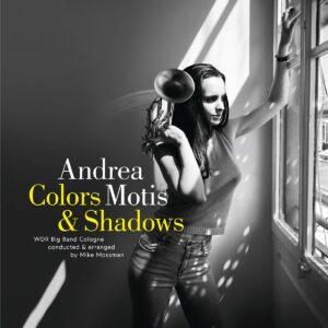 Colors & Shadows (Vinyl) - Andrea Motis & WDR Big Band
