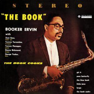 The Books Cooks (Vinyl) - Booker Ervin