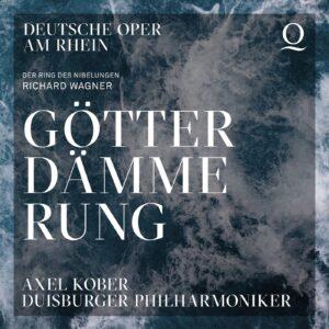 Wagner: Gotterdammerung - Axel Kober