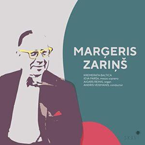 Margeris Zarins - Kremerata Baltica