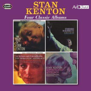 Four Classic Albums - Stan Kenton