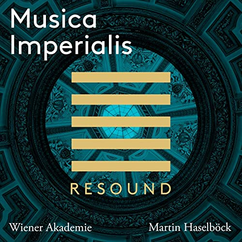 Musica Imperialis - Wiener Akademie